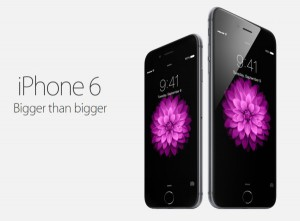 Apple Presenta iPhone 6