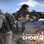 Ghost Recon Wildlands Deluxe