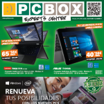 Plan Renove PCBox