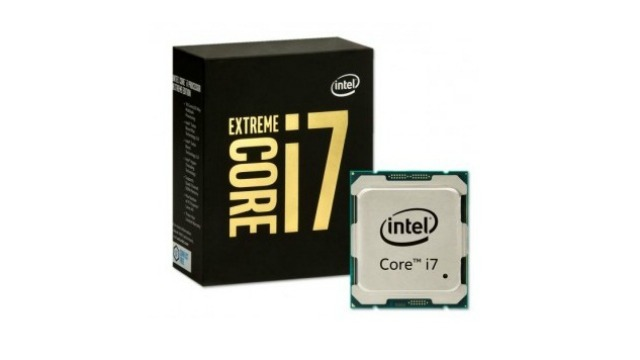 procesador intel core extreme edition computex 2016