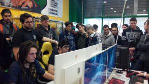 torneo Netway