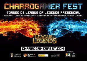 Charrogamer Fest